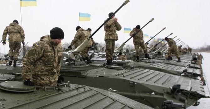 ウクライナ問題に関する4カ国首脳会談 - ảnh 1
