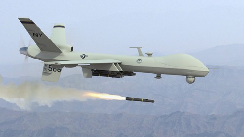 UEA、イスラム国への空爆を再開 - ảnh 1