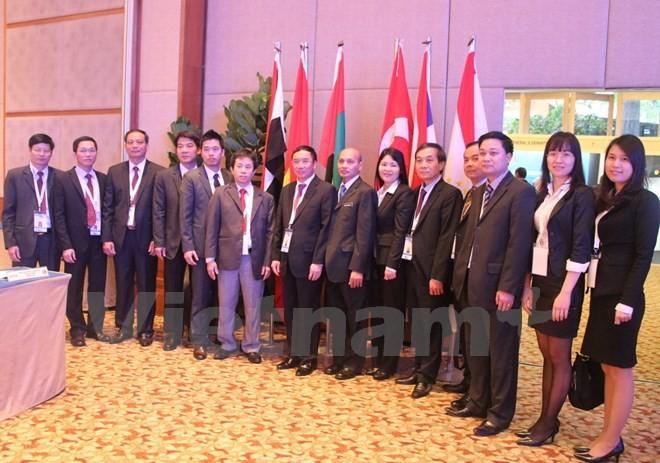 ベトナム、ASOSAI第14回大会を主催 - ảnh 1