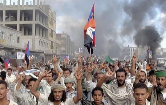 イエメンは崩壊寸前、内戦の危機にある=国連 - ảnh 1