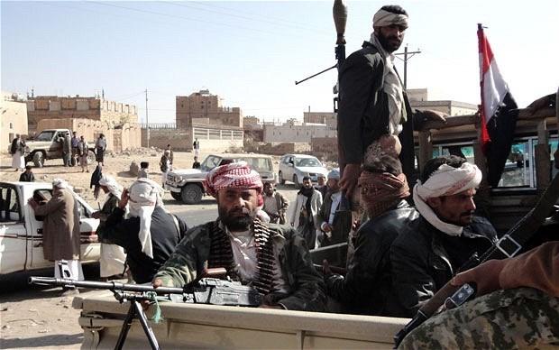 イエメン 過激派勢力の拡大懸念 - ảnh 1