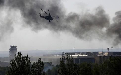 ウクライナ 停戦守られるか状況不透明 - ảnh 1