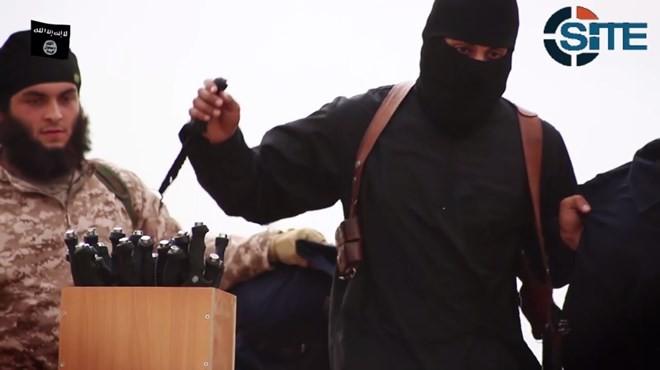 過激派組織ISが映像 エジプト人21人殺害か - ảnh 1