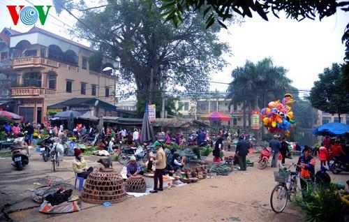 ベトナム人、テトを迎えている - ảnh 1