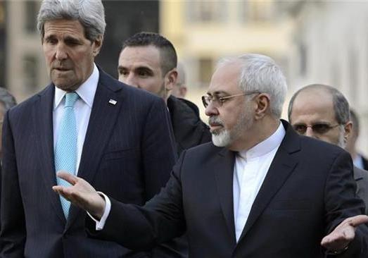 イラン核協議、枠組み合意へ - ảnh 1