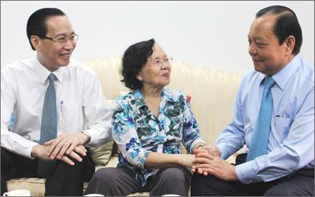 60周年を迎えるベトナム医師の日の記念活動 - ảnh 1
