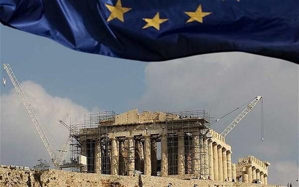 ギリシャの困難な道のり - ảnh 1