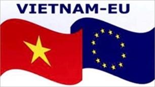 EU、ベトナムとのFTA交渉を促進 - ảnh 1