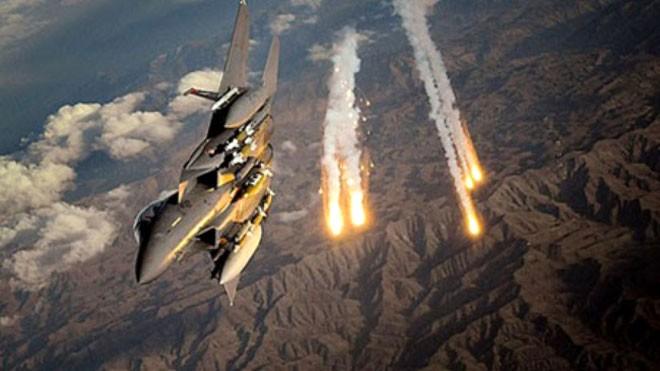 イエメン空爆1週間 市民に犠牲広がる懸念 - ảnh 1