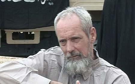 オランダ人男性 イスラム過激派から救出 - ảnh 1