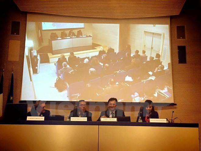 ベトナムとイタリア、大学教育分野で協力強化 - ảnh 1