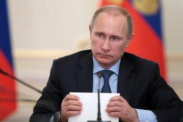 米雑誌タイムが選ぶ「最も影響力のある人物」で、ロシアのプーチン大統領が1位になった - ảnh 1