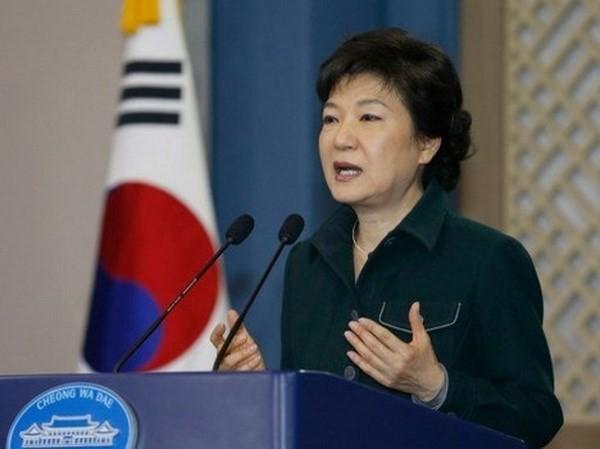 朴韓国大統領 南米4カ国歴訪 - ảnh 1