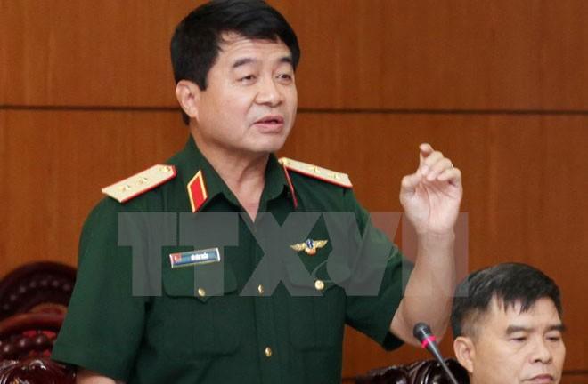 ベトナム、モスクワ国際安全保障会議に参加 - ảnh 1