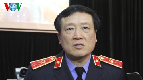 ベトナムとブルガリア検察院、協力強化 - ảnh 1