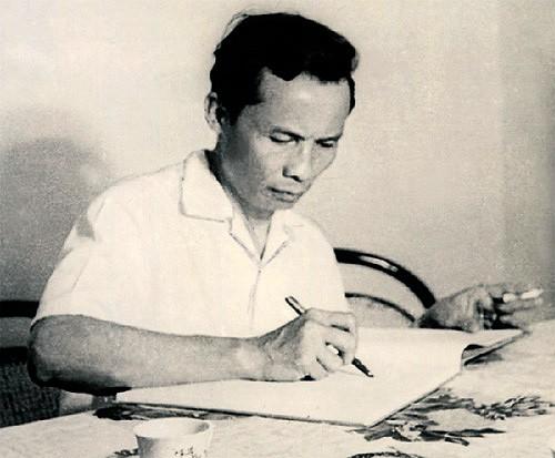 ベトナムラジオテレビ部門の建築家チャンラムさん - ảnh 1