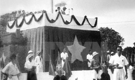 8月革命、ベトナムと世界の平和愛好者の誇り - ảnh 1