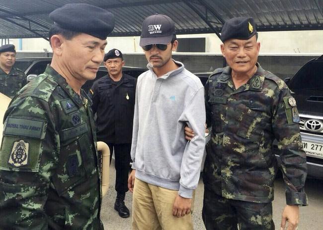 タイ爆弾テロ、実行犯断定できず - ảnh 1