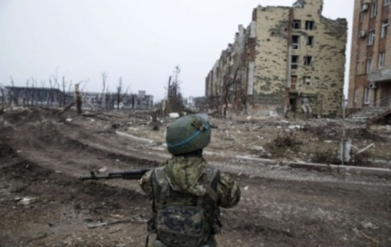 ウクライナ和平で来月2日に4か国首脳会談 - ảnh 1