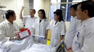 ベトナム保健省、臓器移植専用ヘリコプターの用意へ - ảnh 1