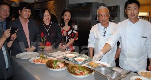 南アでのベトナム食文化をPR - ảnh 1
