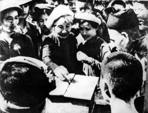 ベトナム初の総選挙70周年記念諸活動 - ảnh 1