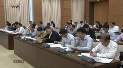 国会常委会議始まる - ảnh 1