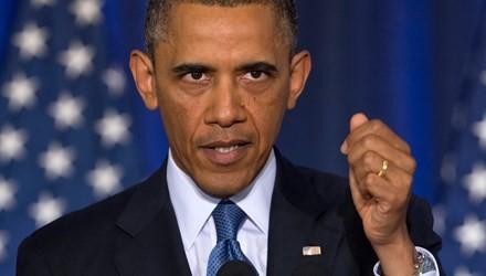 オバマ大統領 アフガニスタンからの撤退見直し駐留延長 - ảnh 1