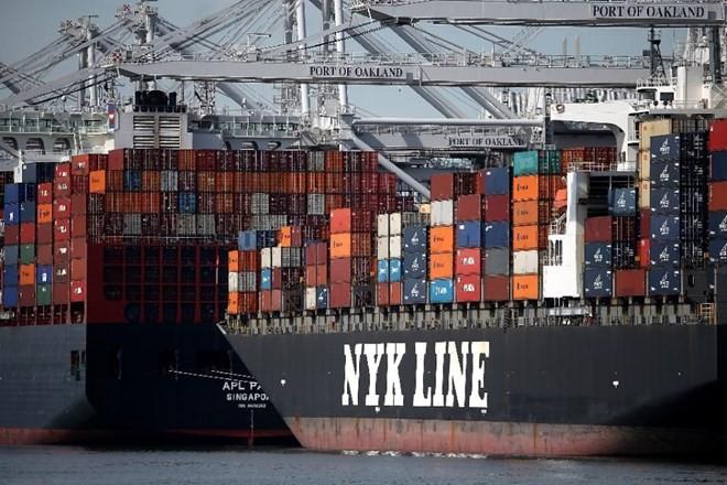 米欧FTA、年内合意を断念 交渉が難航 - ảnh 1