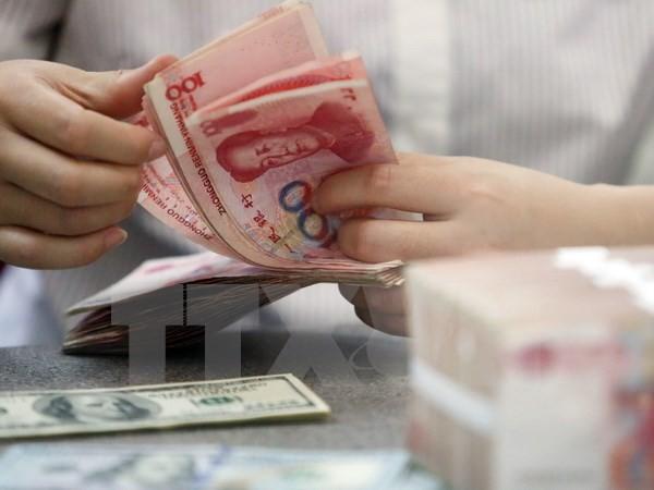 中国、2カ月ぶり追加緩和 利下げ0.25%幅 - ảnh 1