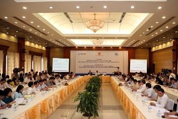 ASEAN主要4ヶ国中、経営環境指数を中レベルに - ảnh 1