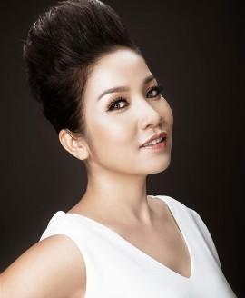 女性歌手ミーリン(My Linh)の歌声 - ảnh 1