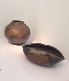 ハノイでの「現代日本の陶磁器展」 - ảnh 8