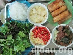 ハノイの食と観光スポット - ảnh 2