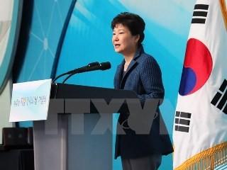 韓国 野党3党が大統領の弾劾求める議案を国会に提出 - ảnh 1