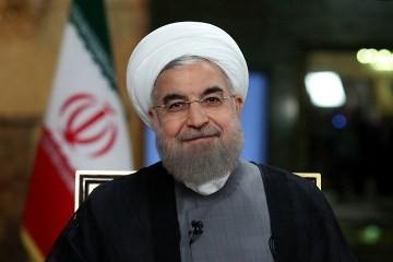 イラン大統領、「核合意の成果を守るため6カ国側が努力することが必要だ」 - ảnh 1