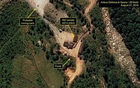 国連の対朝鮮制裁措置の影響 - ảnh 2