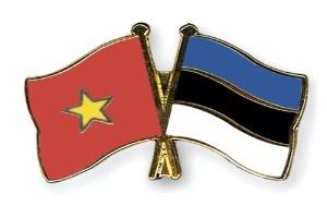 ベトナムとエストニア、協力を強化 - ảnh 1