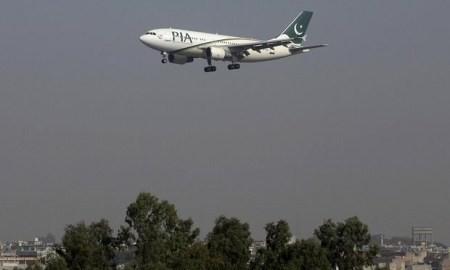 パキスタンで旅客機墜落 乗客乗員47人全員死亡 - ảnh 1
