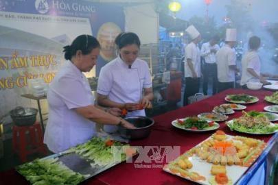 ハノイで第4回国際飲食フェスティバル - ảnh 1