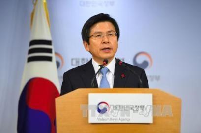 韓国首相 対朝鮮民主主義人民共和国 安全保障に万全期す姿勢強調 - ảnh 1