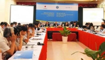 日本、ベトナムへの気候変動対応の支援を公約 - ảnh 1