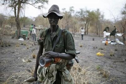 南スーダンのPKO、1年延長 国連安保理採択 武器禁輸は見送り - ảnh 1