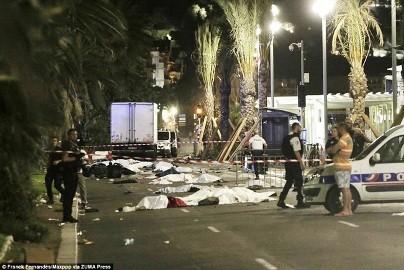 テロ容疑の未成年者10人余りの身柄確保=ベルギー - ảnh 1
