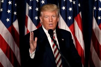 トランプ次期大統領「核能力の強化 拡大を」と投稿 - ảnh 1