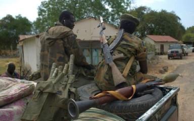 安保理南スーダン制裁、日本棄権 - ảnh 1