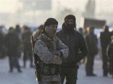 ISがシリア北部で市民30人殺害?トルコ軍が非難 - ảnh 1