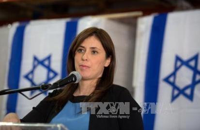 入植停止決議に賛成票 イスラエル首相、日本などと外交制限を指示 - ảnh 1