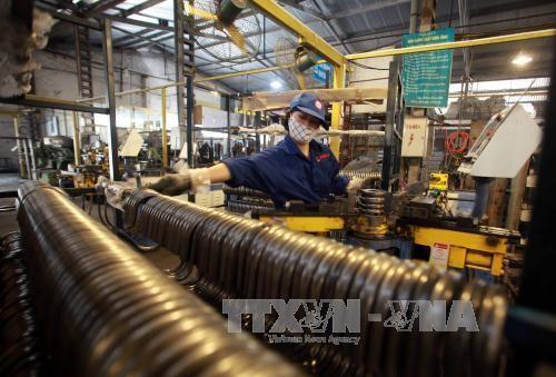 HSBC ベトナムは外国投資誘致に優れる - ảnh 1
