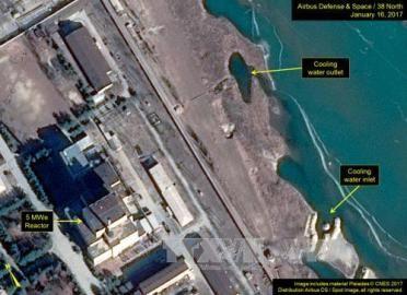 米韓国防相が電話会談 対北へ連携強化確認 - ảnh 1